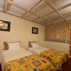 Amazonia Lisboa Hotel 3* Стандартный семейный номер разные типы кроватей фото 5