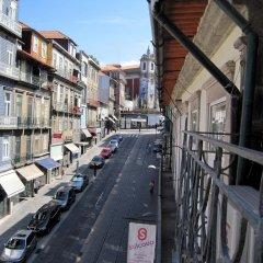 Апартаменты S. Bento Apartments балкон