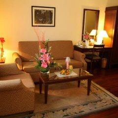 Du Parc Hotel Dalat 4* Номер Делюкс с различными типами кроватей фото 3