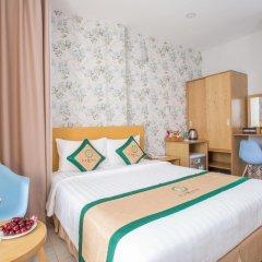 Camila Hotel 3* Номер Делюкс с двуспальной кроватью фото 7