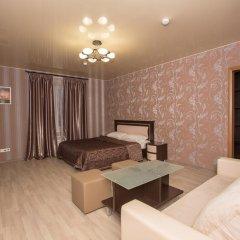 Lotus Hotel&Spa Номер Комфорт с двуспальной кроватью фото 9
