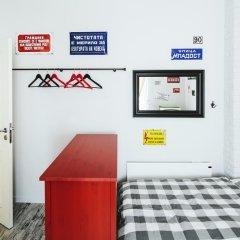 Отель 5 Vintage Guest House 3* Стандартный номер с различными типами кроватей фото 4