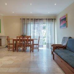 Отель Akisol Vilamoura Emerald II Португалия, Виламура - отзывы, цены и фото номеров - забронировать отель Akisol Vilamoura Emerald II онлайн комната для гостей фото 2