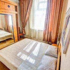 Гостиница Paveletskaya Ploshchad 1 в Москве отзывы, цены и фото номеров - забронировать гостиницу Paveletskaya Ploshchad 1 онлайн Москва комната для гостей фото 5