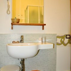 Отель Letto & Riletto Стандартный номер фото 7