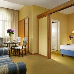 Отель Residenza Di Ripetta 4* Стандартный номер с различными типами кроватей фото 4