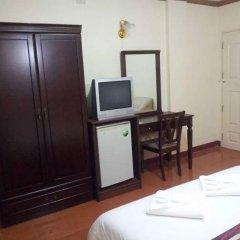 Отель Rimchon Mansion Таиланд, Краби - отзывы, цены и фото номеров - забронировать отель Rimchon Mansion онлайн удобства в номере фото 2