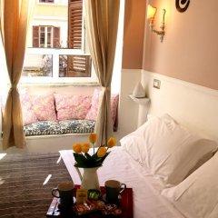 Отель B&B Tra I Musei Стандартный номер с двуспальной кроватью фото 7