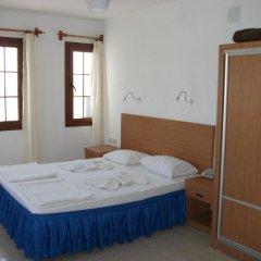 Sardunya Hotel Стандартный номер фото 4