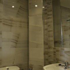 Отель Apartamentos Montiel Испания, Сантандер - отзывы, цены и фото номеров - забронировать отель Apartamentos Montiel онлайн ванная