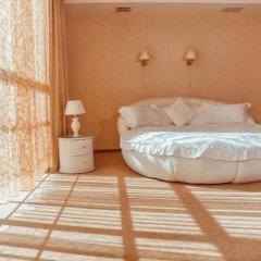 Premier Hotel Shafran 4* Номер Делюкс с различными типами кроватей фото 2