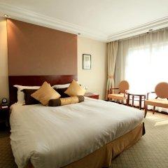 Beijing Landmark Hotel 3* Стандартный номер с различными типами кроватей фото 5