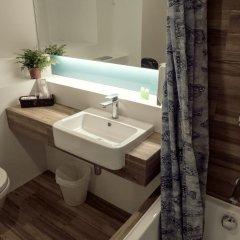 VIP Hotel ванная фото 2