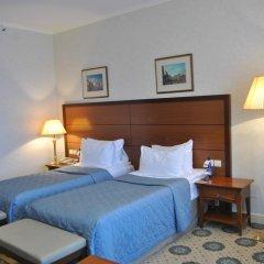 """Гостиница """"Президент-отель"""" 4* Номер Делюкс с 2 отдельными кроватями фото 2"""