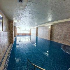 Отель World Of Gold Армения, Цахкадзор - отзывы, цены и фото номеров - забронировать отель World Of Gold онлайн бассейн