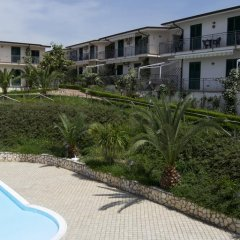 Отель Parco Meridiana Италия, Скалея - отзывы, цены и фото номеров - забронировать отель Parco Meridiana онлайн фото 3