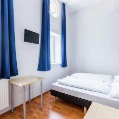 Отель a&o Copenhagen Norrebro удобства в номере фото 3
