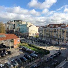 Отель Residencial Canada Лиссабон фото 6