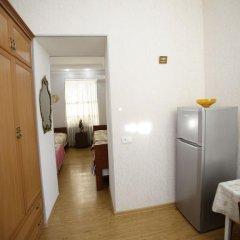 Отель Leila удобства в номере фото 2