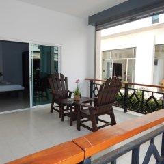 Отель Jinta Andaman 3* Номер категории Эконом с двуспальной кроватью фото 3