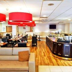 Britannia Edinburgh Hotel Эдинбург питание фото 2