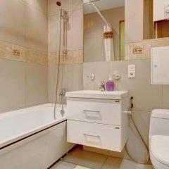 Апартаменты СТН Апартаменты с различными типами кроватей фото 20