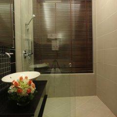 Valentine Hotel 3* Стандартный номер с различными типами кроватей фото 11