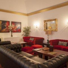Отель Casa Das Senhoras Rainhas интерьер отеля фото 2