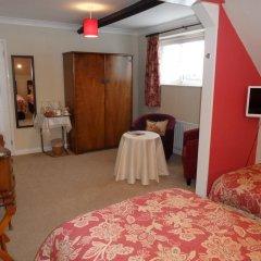 Отель Troutbeck Cottage комната для гостей фото 3