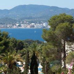 Отель Marble Stella Maris Ibiza пляж фото 2