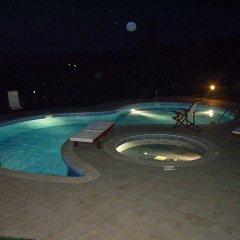 Отель Villa Mare e Monti Греция, Корфу - отзывы, цены и фото номеров - забронировать отель Villa Mare e Monti онлайн бассейн фото 2