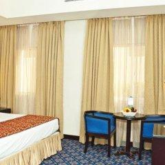 Отель Regent Beach Resort 2* Номер Делюкс с различными типами кроватей фото 13
