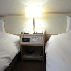 Toyama Chitetsu Hotel 2* Номер Делюкс
