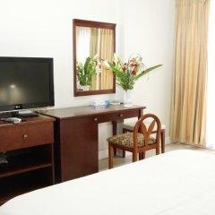 Апартаменты HAD Apartment Vo Van Tan Апартаменты с различными типами кроватей фото 3