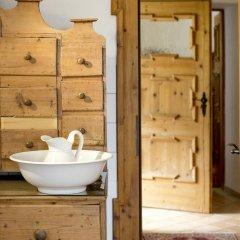 Hotel Schloss Thannegg ванная