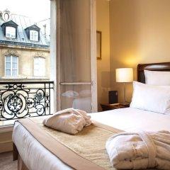 Saint James Albany Paris Hotel-Spa 4* Полулюкс с различными типами кроватей фото 20