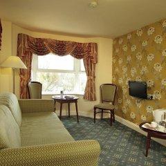 Best Western Kilima Hotel 3* Стандартный семейный номер с двуспальной кроватью фото 7