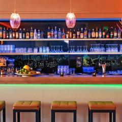 PangeaPeople Hostel & Hotel гостиничный бар