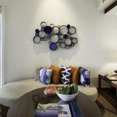 Отель Centara Grand Island Resort & Spa Maldives All Inclusive 5* Люкс с различными типами кроватей фото 7