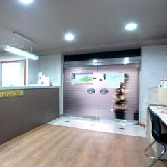 Отель Vestin Residence Myeongdong интерьер отеля фото 3