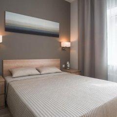 Гостиница Valeri 3* Люкс с двуспальной кроватью фото 7
