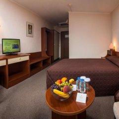 Отель Interhotel Sandanski 4* Стандартный номер с различными типами кроватей фото 4