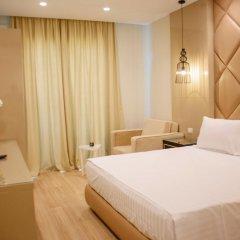 Hotel Luxury 4* Номер Делюкс с различными типами кроватей фото 39