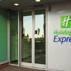 Отель Holiday Inn Express London-Swiss Cottage Великобритания, Лондон - отзывы, цены и фото номеров - забронировать отель Holiday Inn Express London-Swiss Cottage онлайн