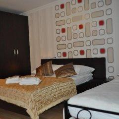 Hotel Your Comfort 2* Номер Делюкс с различными типами кроватей фото 9