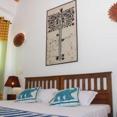 Отель Blue Elephant Guest House 3* Стандартный номер с различными типами кроватей фото 14