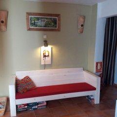 Отель Casa Rural Arroyo de la Greda Испания, Гуэхар-Сьерра - отзывы, цены и фото номеров - забронировать отель Casa Rural Arroyo de la Greda онлайн комната для гостей
