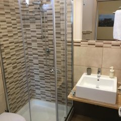 Отель B&B Cannatello Агридженто ванная