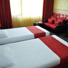 Montecito Hotel 3* Номер Делюкс разные типы кроватей фото 2