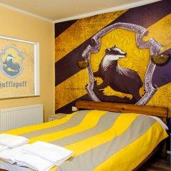 Hogwarts Hostel Стандартный номер с различными типами кроватей фото 4